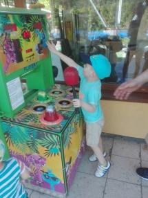 Automaty Wisła cd