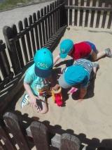 Wisła piaskownica